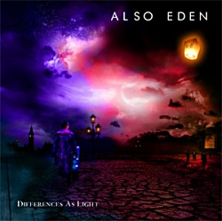 Also Eden - DIfferences As Light